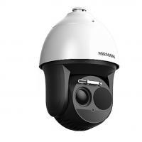 DS-2TD4136T-25  Thermal Camera, Early warning to prevent fire