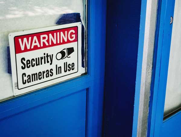 home security camera Singapore
